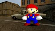 SMG4 Mario The Scam Artist 055
