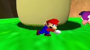 Stupid Mario 3D World 179