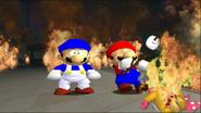 War On Smash Bros Ultimate 283
