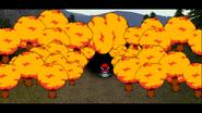 If Mario was in... Deltarune 023