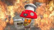 Mario's Hell Kitchen 200