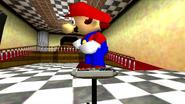 Mario The Ultimate Gamer 144