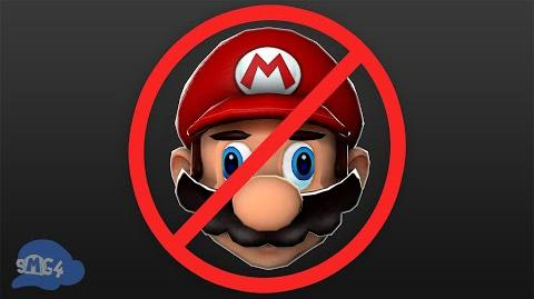 SMG4: Mario Is Cancelled.