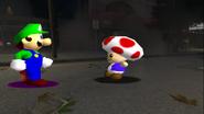 Stupid Mario 3D World 098