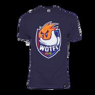 WOFTI 2019 Shirt