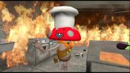 Mario's Hell Kitchen 189