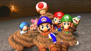 SMG4 The Mario Purge (Halloween 2018) 216