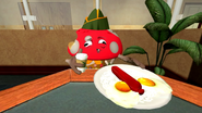 The Mario Café 051