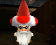 GnomeFrankie