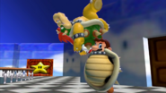 Mario's Mighty Lifting Arm