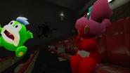 Mario's Valentine Advice 123