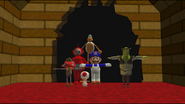 Mario And The T-Pose Virus 020