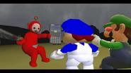 SMG4 The Mario Purge (Halloween 2018) 169