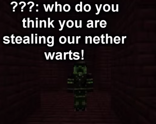 Creeper Soldier