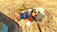 Mad Mario 080