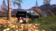 Mario's Big Chungus Hunt 056