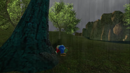 Mario Gets Stuck On An Island 096