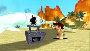 Mario Gets Stuck On An Island 276