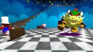 SMG4 Mario's Late! 054