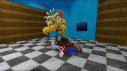 SMG4 Mario's Late! 094