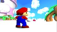 Stupid Mario 3D World 201