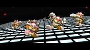 Stupid Mario 3D World 302