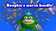 Super Challenge 64 (Boopkins' Merch Bundle 03)