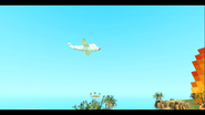 Mario Gets Stuck On An Island 265