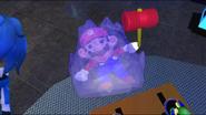 Mario The Ultimate Gamer 086