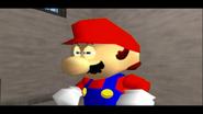 Mario's Prison Escape 010