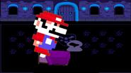 If Mario was in... Deltarune 122