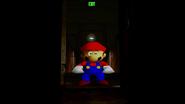 Mario and the Bob Mansion... 123