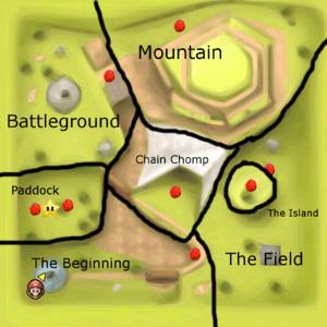Bob-omb Battlefield