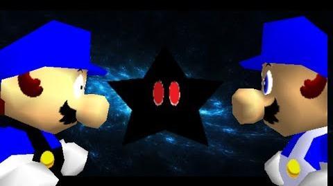 Super Mario 64 Bloopers: Bad Stars