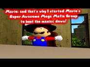 Mafia Mario