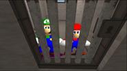 Mario's Prison Escape 022
