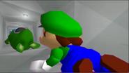 Mario's Prison Escape 142