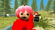 Mario's Valentine Advice 042