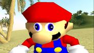 Mario Gets Stuck On An Island 006