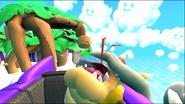 Stupid Mario 3D World 241