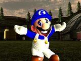 SMG4: Mario Battle Royale/Gallery