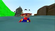 Stupid Mario 3D World 155