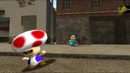 The Mario Café 022