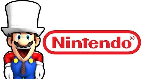 If Mario Ran Nintendo