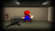 Mario's Prison Escape 159