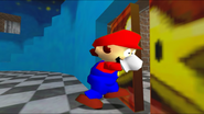 Mario And The T-Pose Virus 061