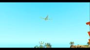 Mario Gets Stuck On An Island 266