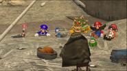 Mario and the Bob Mansion... 217