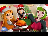 SMG4 Christmas Special 2020