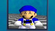 SMG4 Mario's Late! 001